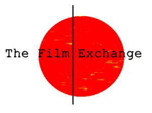 Film exchange logo